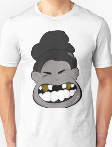 toothless gold T-Shirt