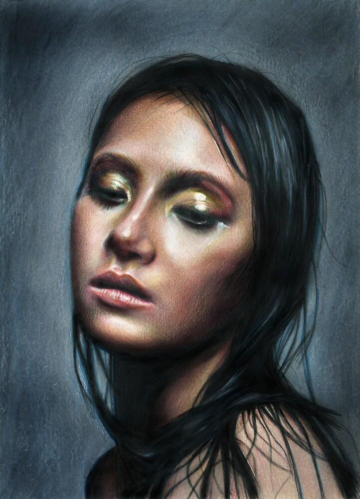Velvet by Brian Scott