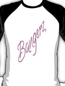 Bangerz- Miley Cyrus T-Shirt