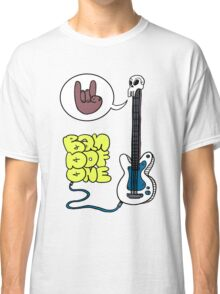 Band of One - Rock  Classic T-Shirt