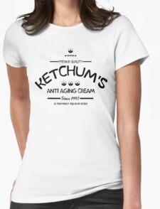Ketchum's Anti Aging Cream T-Shirt