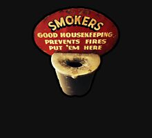 Join the Good Housekeeping Smoker's Club Unisex T-Shirt