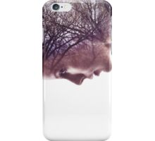 Taylor Swift Clean Imagery 2 (Forest) iPhone Case/Skin