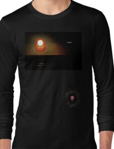 (((Ohr))) Sunset Long Sleeve T-Shirt
