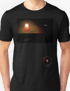 (((Ohr))) Sunset T-Shirt