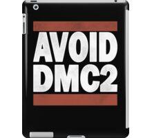 Avoid DMC2  iPad Case/Skin