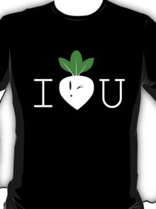 I TURNIP U T-Shirt