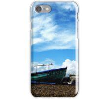 South Devon Boats I iPhone Case/Skin