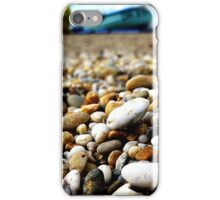 South Devon Boats II iPhone Case/Skin