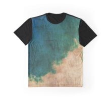 Blended Graphic T-Shirt