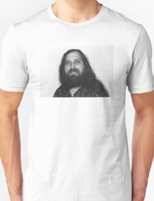 RMS Face of freedom T-Shirt