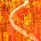 Autumn Flow by Adam Bogusz