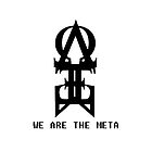 WE ARE THE META by deanlosechester