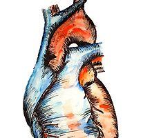 Heart by StephKG