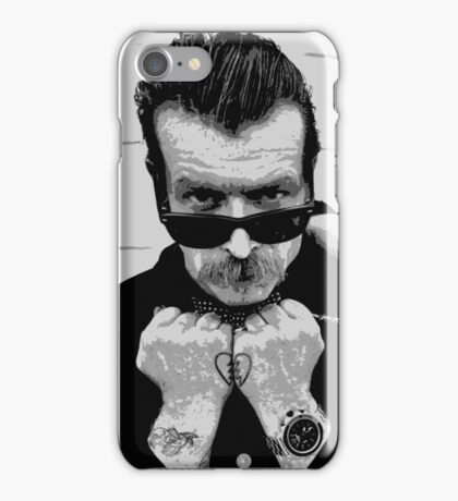 The Eagles of Death Metal iPhone Case/Skin
