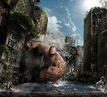 Immortal by Alexander Koshelkov