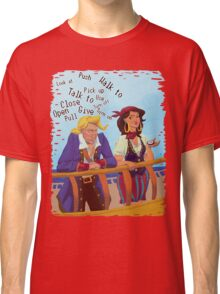 Monkey Island Classic T-Shirt