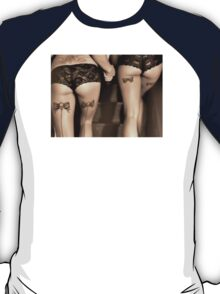 Girls With Tattoos 2 T-Shirt