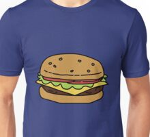 A Cheeseburger  Unisex T-Shirt