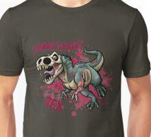 Zombiesaurus-Rex Unisex T-Shirt