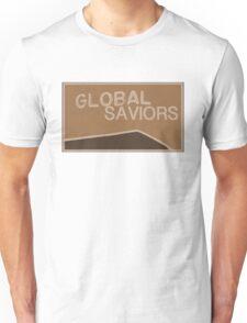 Garth from Global Saviors Unisex T-Shirt