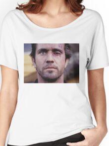 Mel's Black Eye Women's Relaxed Fit T-Shirt