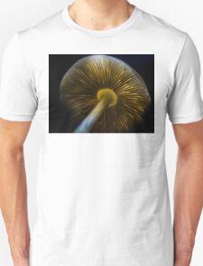 The Backlit Mushroom T-Shirt