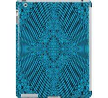 Blue Maple Korean  iPad Case/Skin