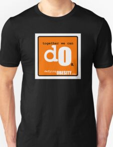 Defying Obesity 2 T-Shirt