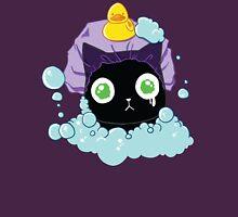 Captain Meow Shower T-Shirt