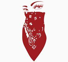 Red Bandana Girl T-Shirt