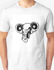 Wild Music  Unisex T-Shirt