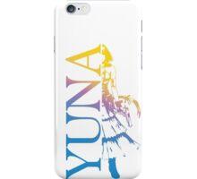 Yuna - Final Fantasy X-2 iPhone Case/Skin
