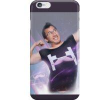 Markiplier Power iPhone Case/Skin