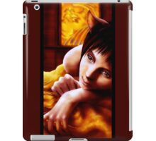 Mei-sa: Dreams of the Phoenix iPad Case/Skin