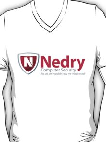 Computer Security T-Shirt