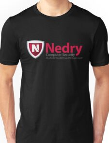 Computer Security T-Shirt