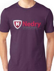 Computer Security Unisex T-Shirt