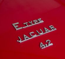 E Type by trackography