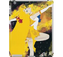 Vision of Venus iPad Case/Skin