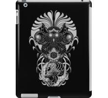 Trimurti iPad Case/Skin