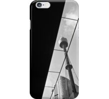 City Skyscape Abstract Architechture 2 iPhone Case/Skin