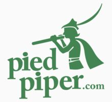 Silicon Valley's Pied Piper Shirt by mudhead