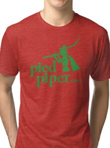Silicon Valley's Pied Piper Shirt Tri-blend T-Shirt