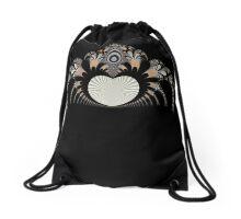 Heartfelt Drawstring Bag