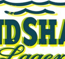 LandShark Sticker