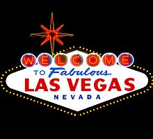 Fabulous Las Vegas, Baby! by johnnycdesigns