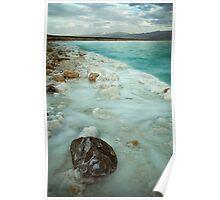 Dead Sea Tall Poster