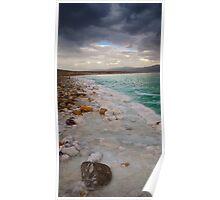 Dead Sea Dark Tall Poster