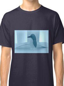 Little Penguin Blue Classic T-Shirt